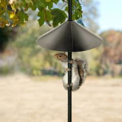 Wrap Around Squirrel Baffle