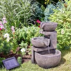 Chapelwood Genoa Cascade Fountain