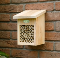 Fallen Fruits Bee House in Giftbox - lifestyle