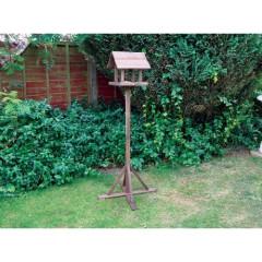 Natures Market Deluxe Bird Table