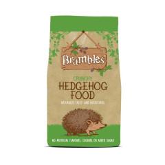 Brambles Crunchy Hedgehog Food - 900g & 2kg