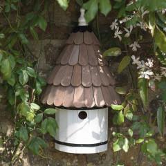 Wildlife World Dovecote Nest Box - front