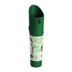 Pet and Garden Scoop - Green