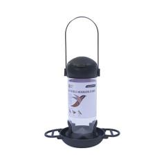 Essentials Wild Bird Suet Bites And Mealworm Feeder