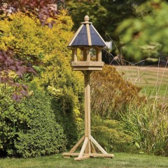 RHS Hanbury Hexagonal Bird Table