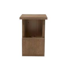 Henry Bell Open Front Nest Box