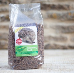 Wildlife World Hedgehog Food - 1kg