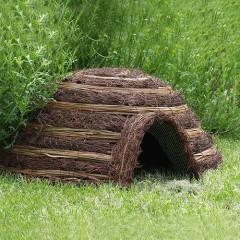 Wildlife World Igloo Hedgehog House