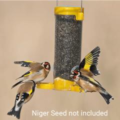 Get Set Go Niger Feeder