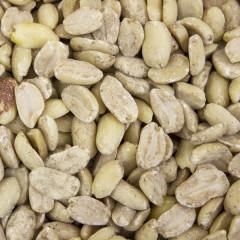 Value Peanut Splits Aflatoxin Tested
