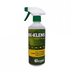 Ark-Klens (Ready to Use) 500ml