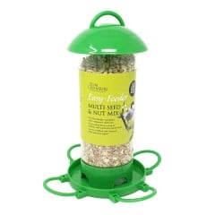 Tom Chambers Easy Prefilled Feeder - Multi Seed and Nut Mix