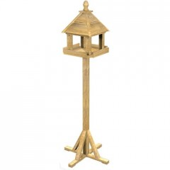 Peckish Supreme Garden Bird Table