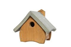 Tom Chambers Faraway Nest Box