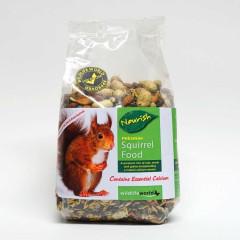 Premium Squirrel Food 1kg