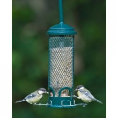 Brome Squirrel Buster Mini Seed Feeder