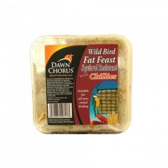 Everyday Squirrel Resistant Fat Feast Suet Blocks