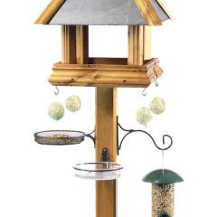 Tom Chambers Bird Table Accessory Set