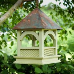 Wildlife World Bempton Hanging Bird Table